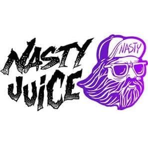 nasty juice logo